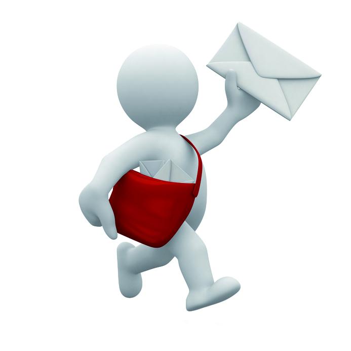 Porque cuando envio un correo por outlook envia 2 o 3