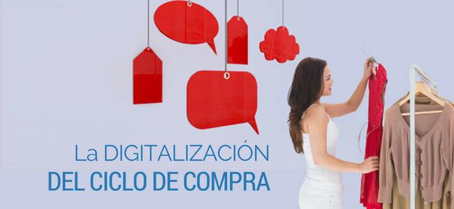 La digitalización del ciclo de compra