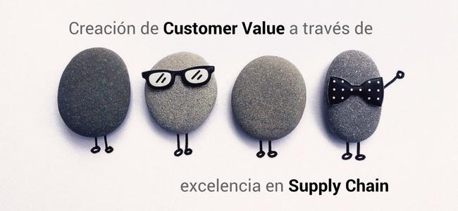 excelencia supply chain